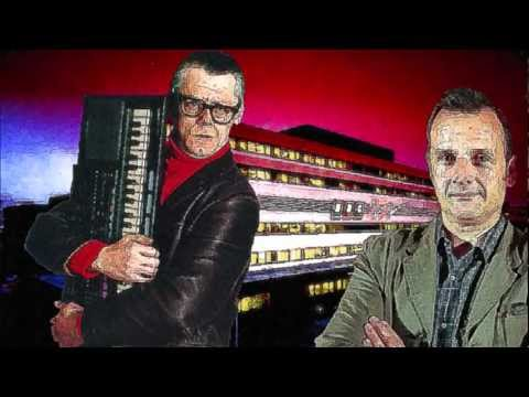 Mark Radcliffe & the smooth sounds of John Shuttleworth