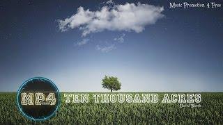 Ten Thousand Acres by David Bjoerk - [Indie Pop Music]