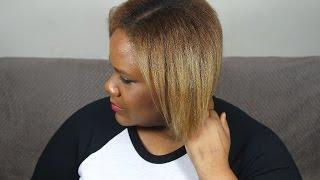 VLOG Cheveux - Décoloration Bio, Masque Repigmentant Mulato