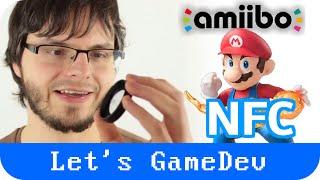 Wie funktioniert ein Amiibo? - Let's GameDev