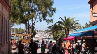 Sud de la France - Jour 4 : Île de Porquerolles