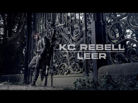 KC Rebell ✖️ LEER ✖️ [ official Video ] prod. by Uni