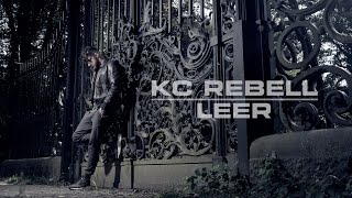 Repeat youtube video KC Rebell ✖️ LEER ✖️ [ official Video ] prod. by Unik