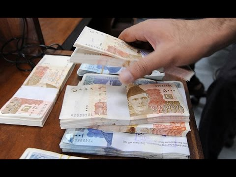 Police Recovered Stolen Money of Chinese officials in Lahore