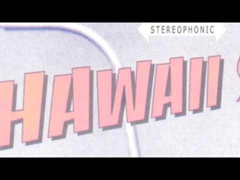 Hawaii Samurai - Ride The Snake