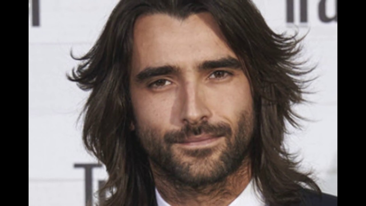 Os mais guapos da Espanha * top 10 - YouTube