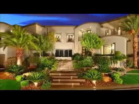 Celebrity Mansions Las Vegas Nevada Mansions for Rent