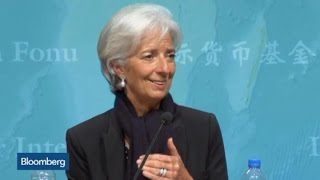 Lagarde Gifted, Capable, Tough-Minded but Fair: Cohen