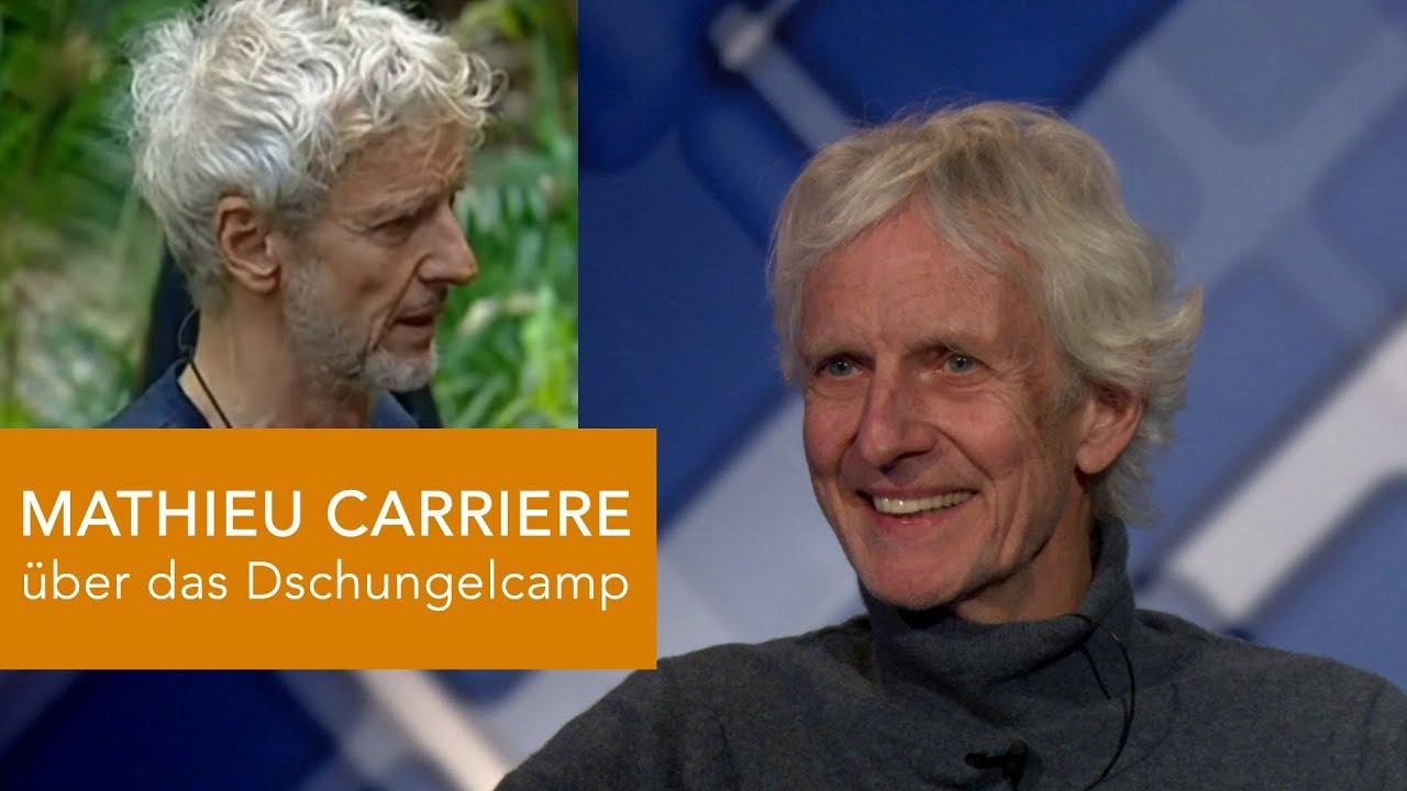 Mathieu Carrier