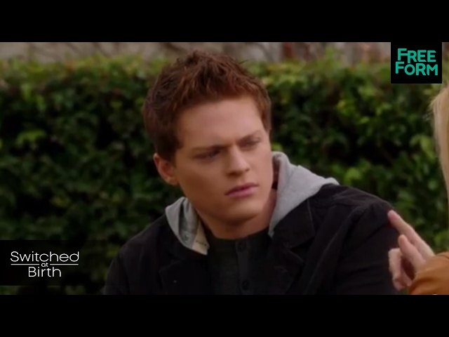 Switched at Birth | Season 5, Episode 1: Emmett and Melody | Freeform