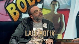 "LATE MOTIV - Bob Pop. ""Piso piloto""   #LateMotiv519"