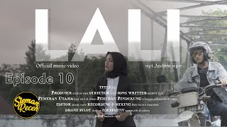Download lagu SLEMANRECEH - LALI (official music video clip)