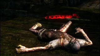 Dark Souls Advanced PvP Extra Credit: Mentality