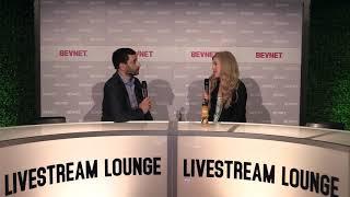 BevNET Live: Livestream Lounge with Jen Berliner, VP Marketing, Zupa Noma