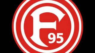 Fortuna Düsseldorf song ( Der Neue Westen )