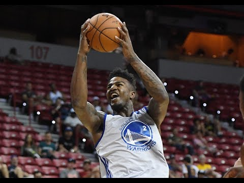 A Potential STAR WHO COULD BREAK THE NBA!?!?! What If JORDAN BELL Becomes A Superstar?