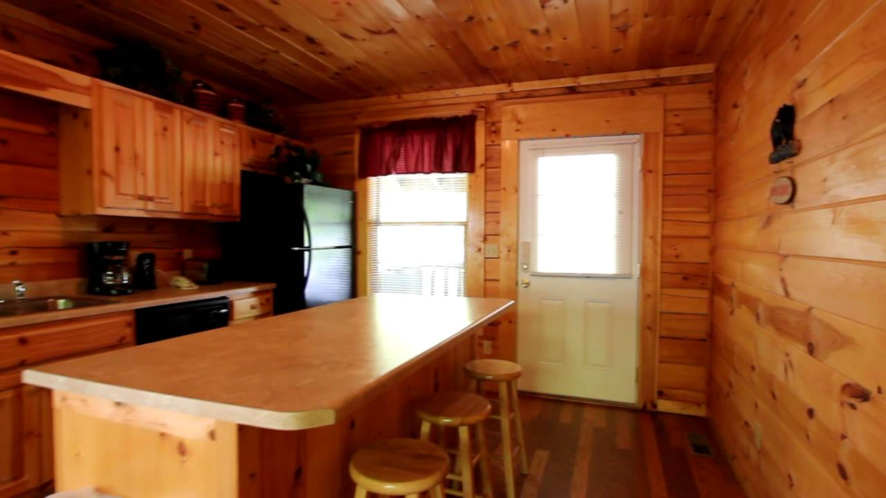 Bear Shack 5 Bedroom Cabin In Pigeon Forge With Pool And Game Room Cabins Usa 2014 Youtube