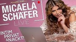 Micaela Schäfer: Hinter den Kulissen meiner Cam Show