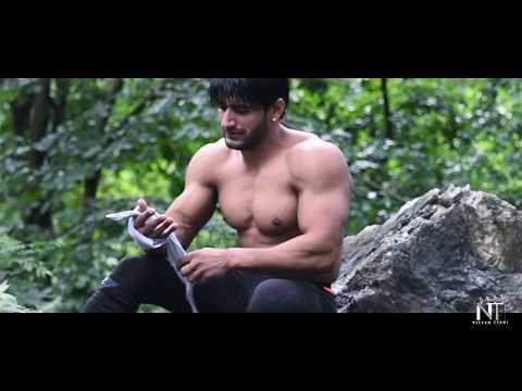 Nitesh Tyagi   Janak Kasana   Perfect Supplement   Most Satisfying Video For Fitness and Perfection
