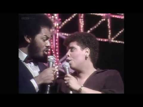 Patti Austin & James Ingram  Come To Me TOTP 1983