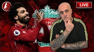 WHAT IS SALAH'S BEST POSITION? | LFC News & Chat Show