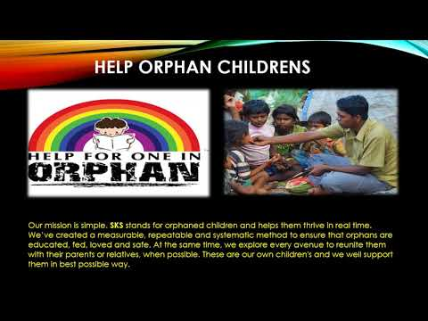 HELP WITH SHRDHA KALYAN TRUST