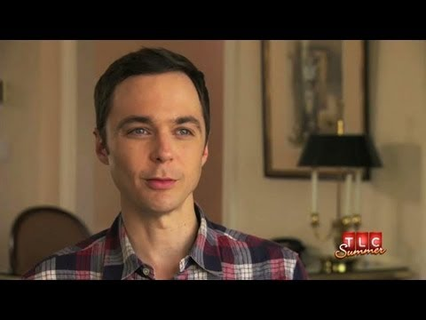 Jim Parsons - It's Time to Start Collecting Stories | Who Do You Think You Are?