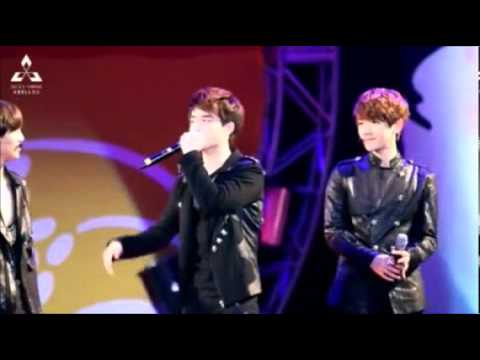Compilation Of D.O (EXO-K ) Beatboxing