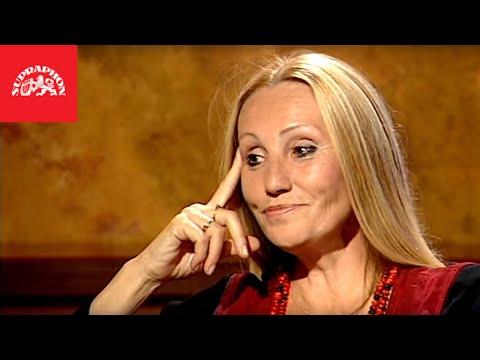 Karel Šíp - Všechnopárty: Irena Obermannová a Olga Sommerová