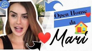 OPEN HOUSE DA MARI 😍