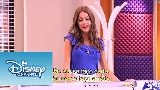 Violetta: Momento musical -Violetta canta ¨Te creo¨
