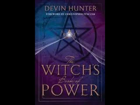 The Witches Book of Power