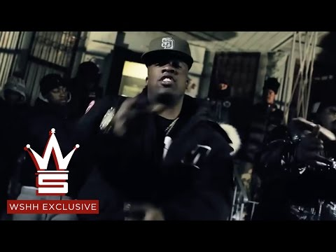 Yo Gotti (Feat. Jadakiss) - Ain't No Turning Around [Music V