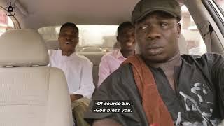 Download Ayo Ajewole Woli Agba Comedy - WHOSE FAULT?? - WOLI AGBA