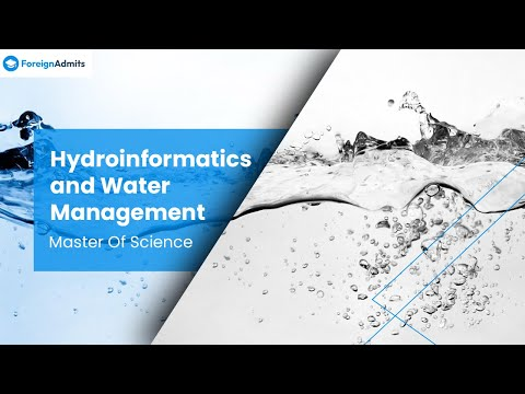 Meet Saurabh Singh || MSc in Hydroinformatics and Water Management