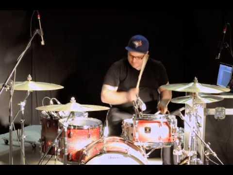 Holy By Matt Redman Drum Cover