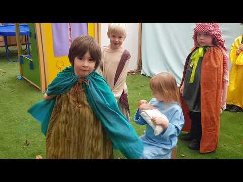 The Nativity - Adventure Class