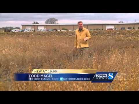 Meet the richest man in Iowa!