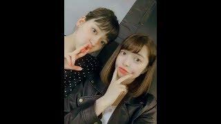 20180427 赤坂星南ちゃん(ふわふわ)がtwitterに投降した動画です。 ・...