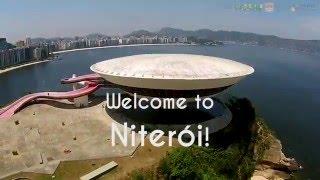 Niterói Turismo - English