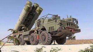 В Крыму заступил на дежурство полк, оснащенный системой С 400  Триумф