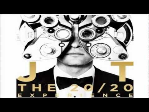 The 20/20 Experience By Justin Timberlake FULL ALBUM!!! (2013)