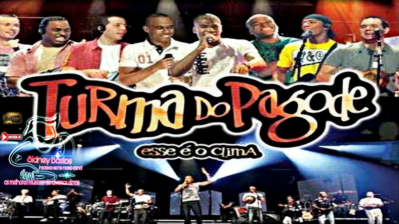 cd turma do pagode 2010 ao vivo