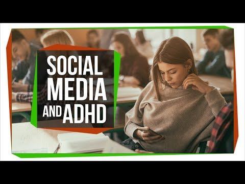 Is YouTube Giving Us All ADHD?