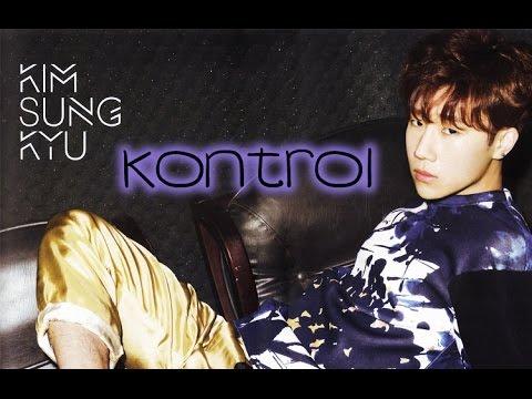 Sunggyu - Kontrol [Sub esp + Rom + Han]