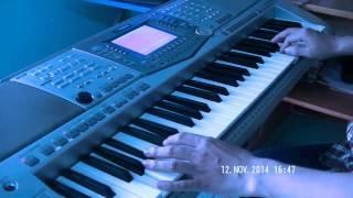 Đợi em trong mơ organ remix