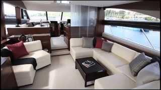 Смотреть видео яхта princess
