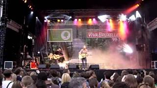 Milow - You and me (In my Pocket) [Live in Brussels, 5-06-2011]