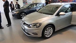 2018 New Volkswagen MK7.5 Golf, Golf GTI, Golf R Walk Around Review | EvoMalaysia.com