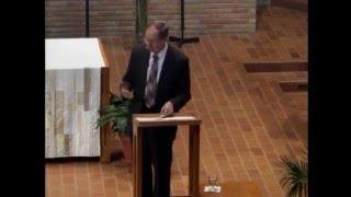 Dennis Olson - 2016 Fretheim Lecture